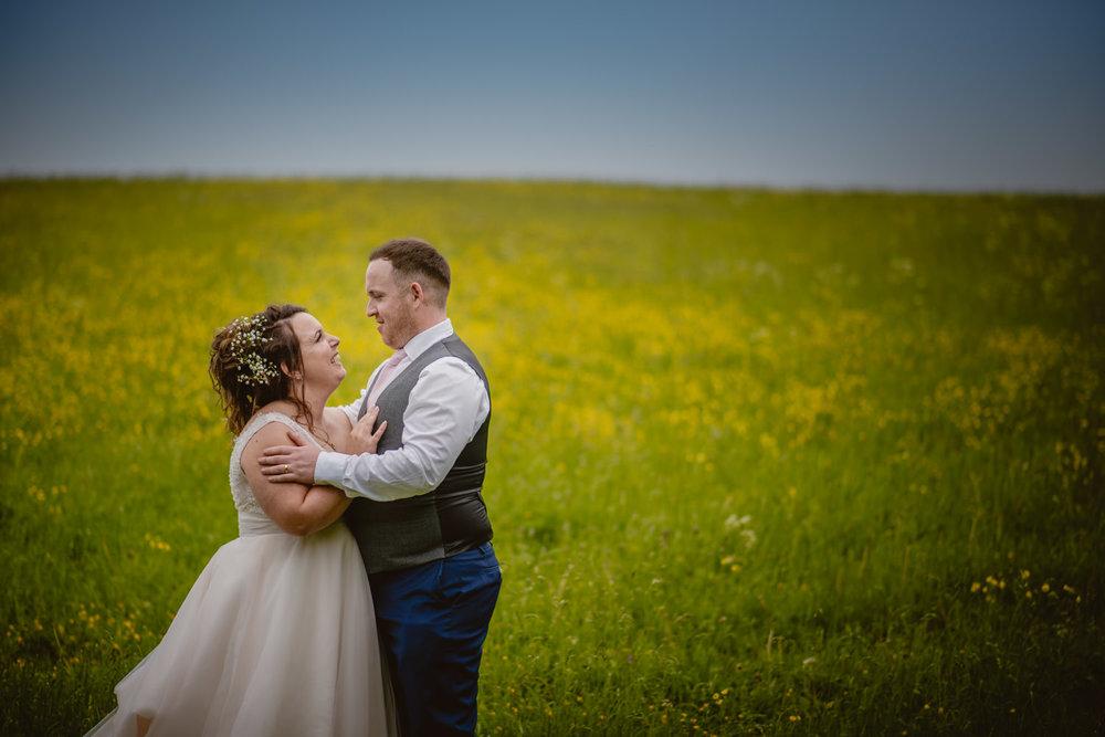 Wedding Photographer in Gloucestershire Cripps Barn