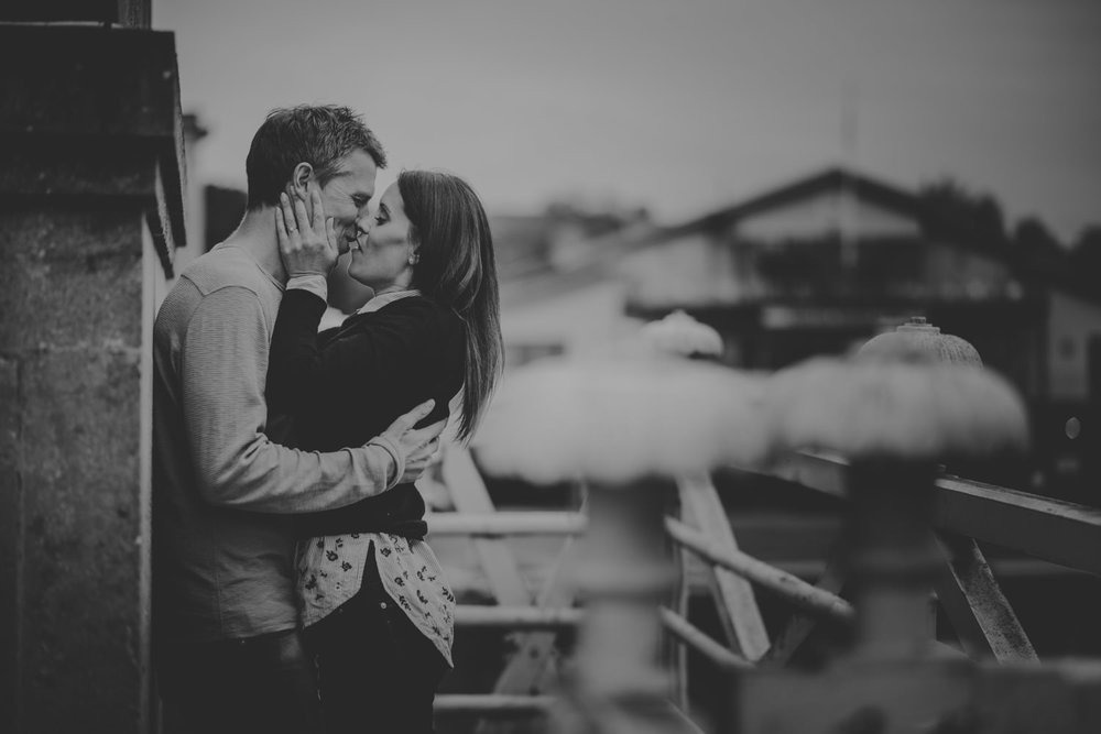 Engagement Session Marlow