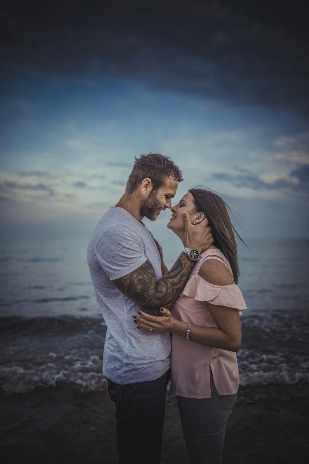 Beach Romantic Photos