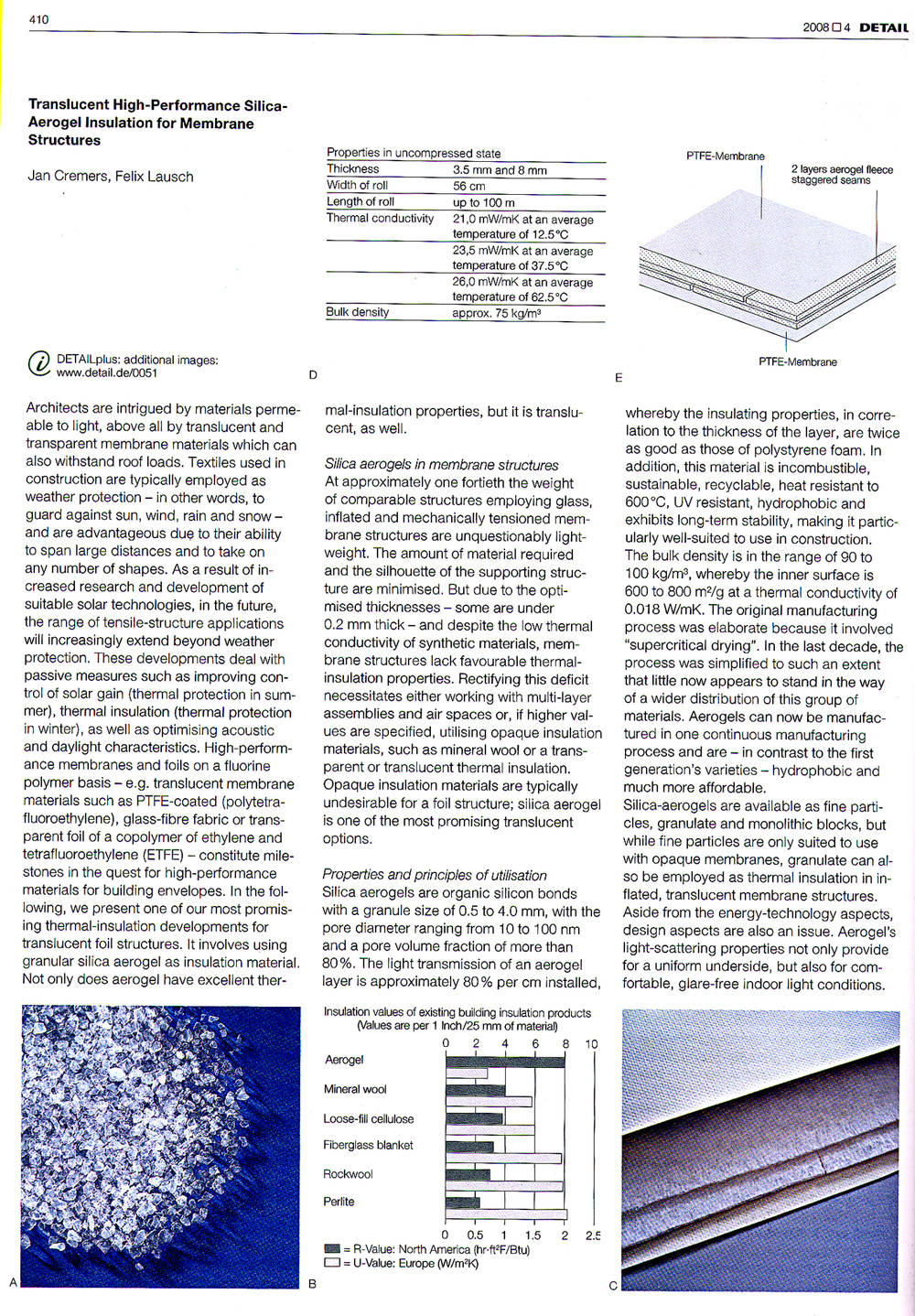 Architecture & Detail Magazine - Issue 39 by Engineered Assemblies ...