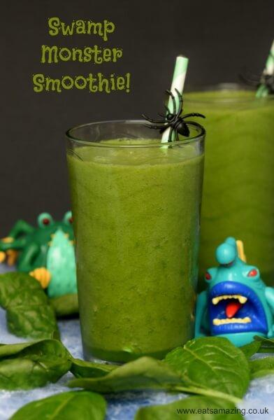 Swamp Drink
