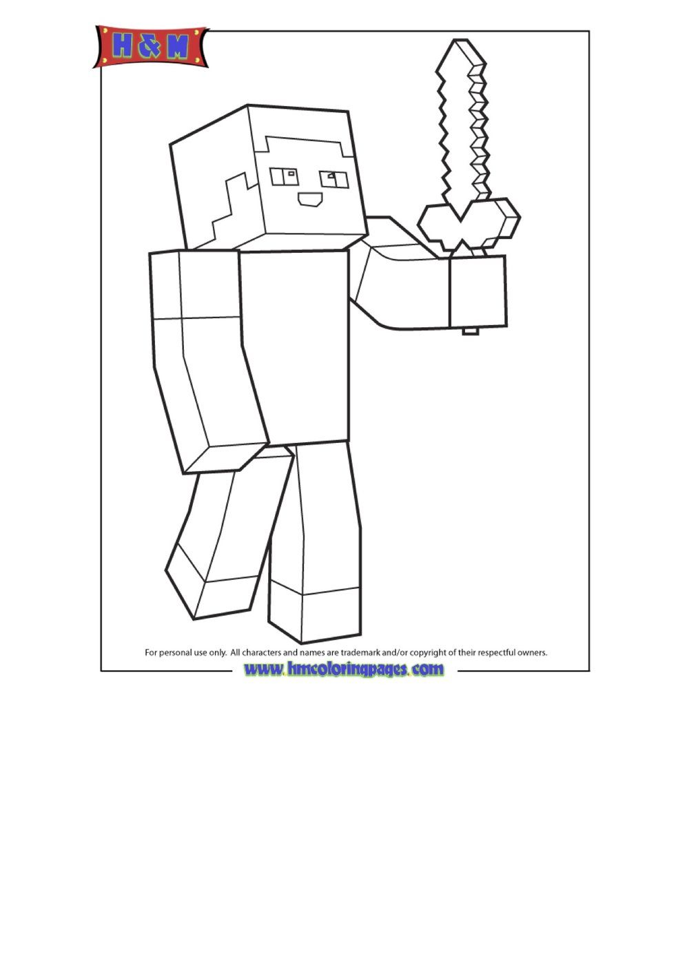 minecraft-person-holding-sword-coloring-page pic.jpg