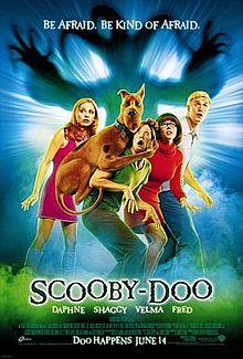 Scooby Doo Movie