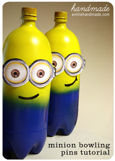 Take on the Minions from Wonder Kids