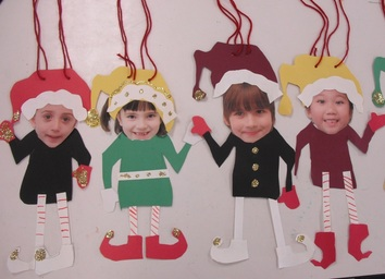 Elf yourself 2