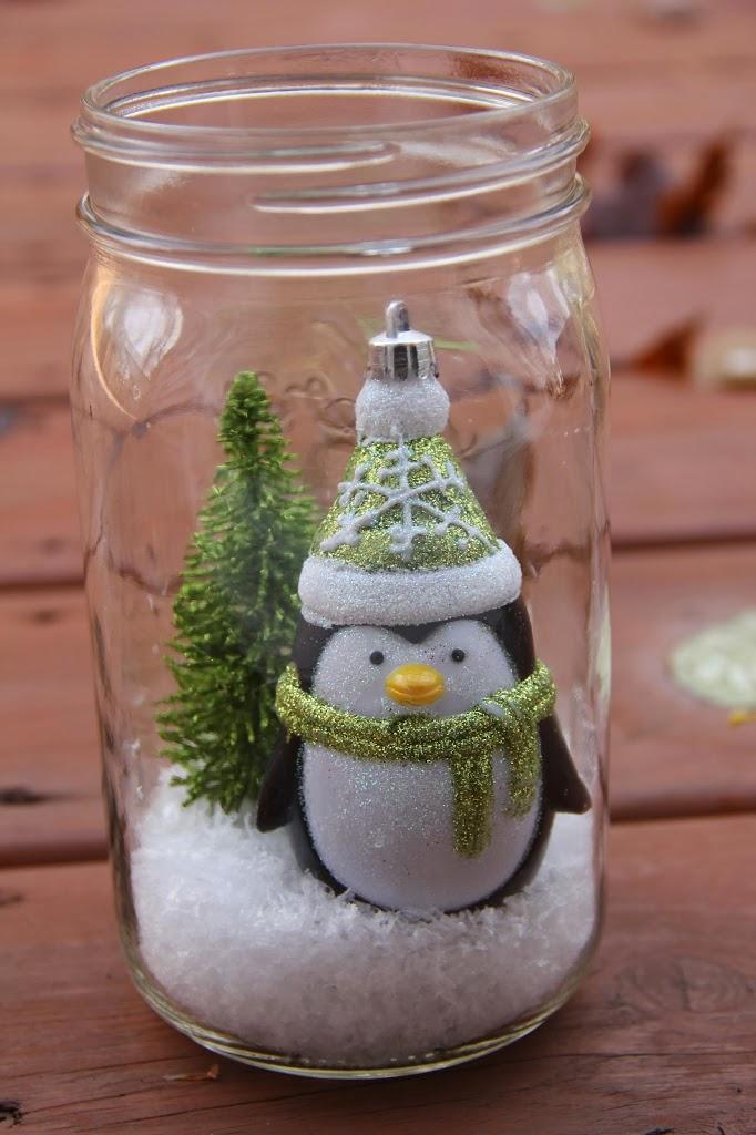 Mason Jar gift from Wonder Kids