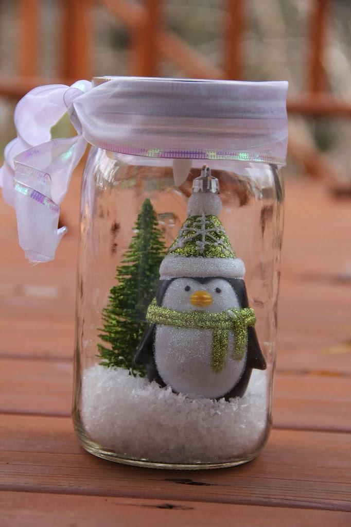 Mason Jar Gift 2