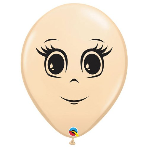 Face Balloon Blush