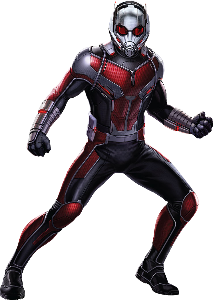 Ant-man Fun & Games
