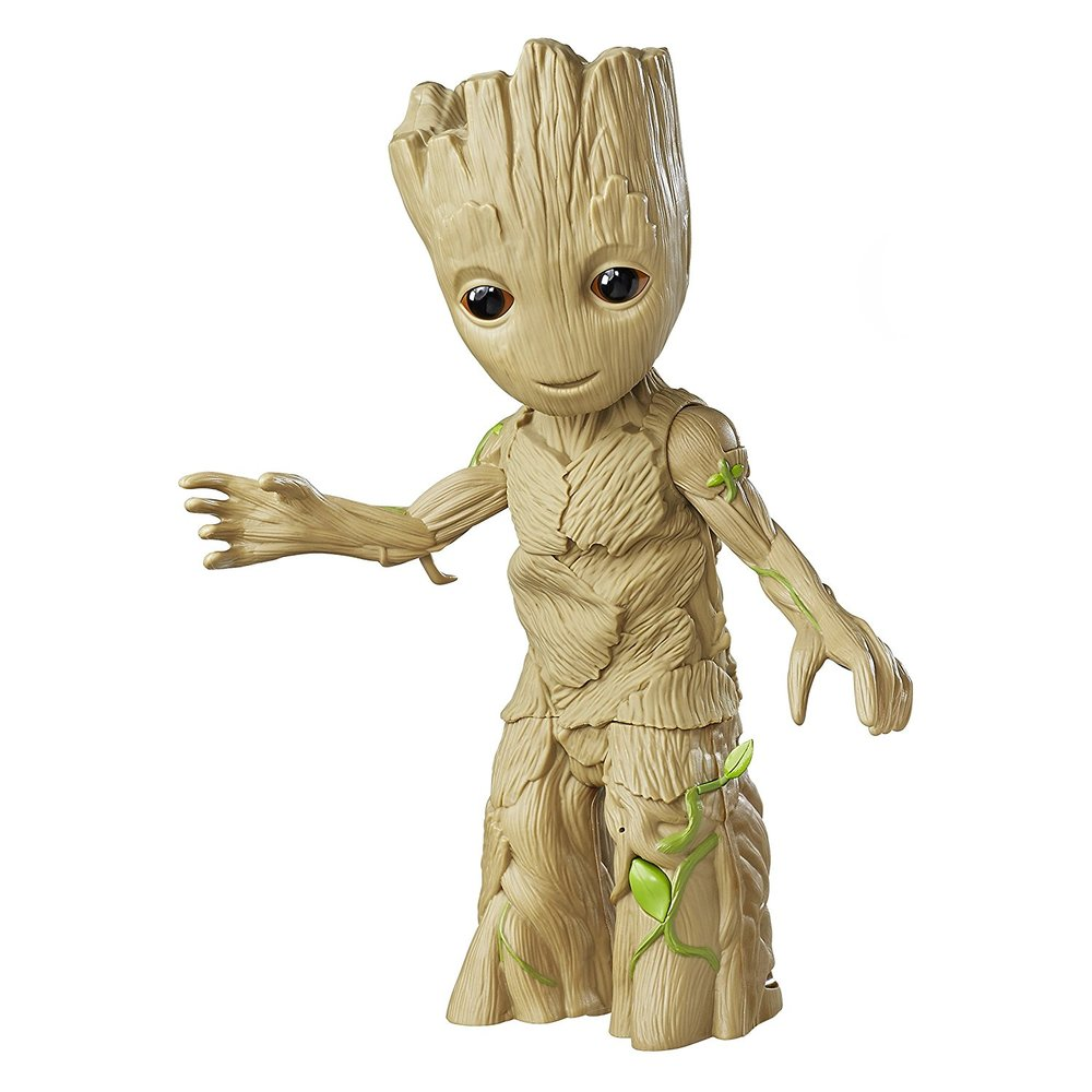 Groot Toy from Amazon
