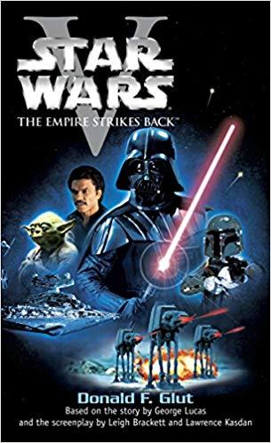 Episode 5, Empire Strikes Back