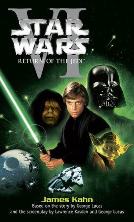 Episode 6, Return of the Jedi
