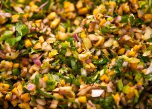Momo Vegetarian recipe
