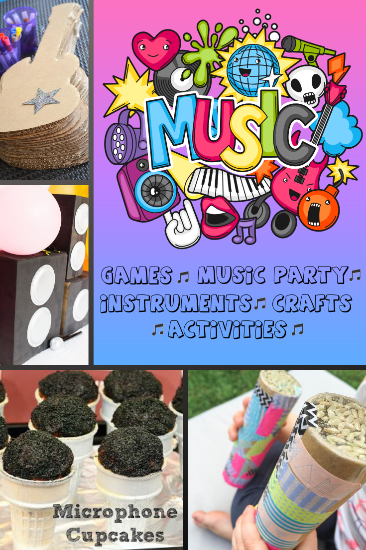 Dance Games Games Crafts Activities And Party Ideas In Our Blog Wonder Kids