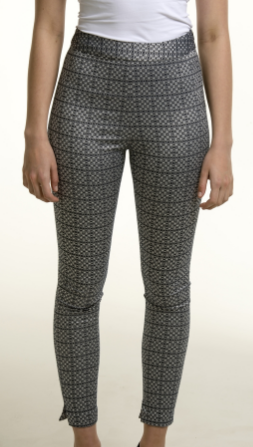 Joy Pants - Diamond Design