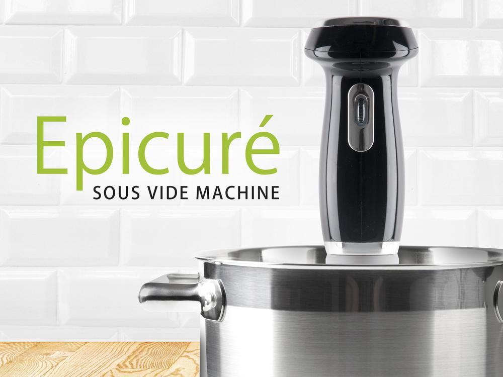 epicur sous vide machine - Sous Vide Machine