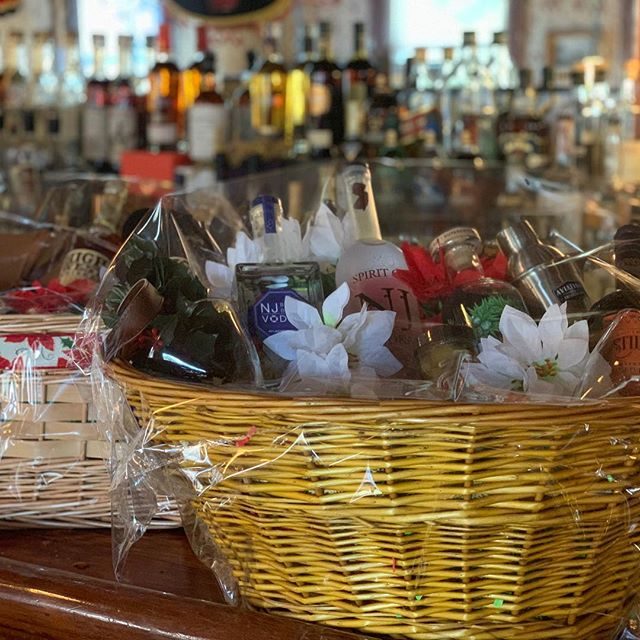 Our Holiday giveaway! For every $25 spent on gift cards is an entry into the giveaway. The giveaway ends the 23rd and gift cards can be purchased online, by phone or in house. HappyAppleInn.com. Thanks!