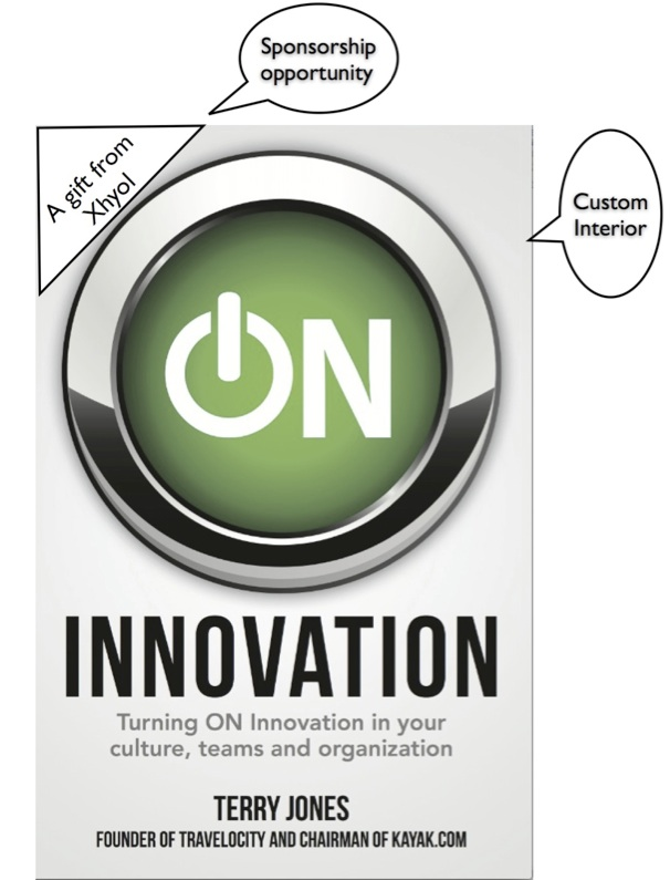 ON Innovation by Terry Jones