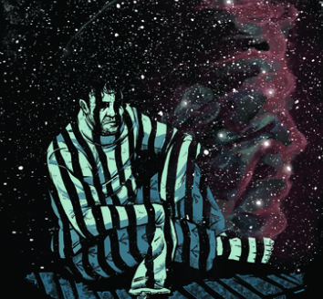 THE STAR ROVER  August 5th - 22nd 2015 Edinburgh Fringe Festival Spotlites Venue DIRECTED BY DAVID GREEN