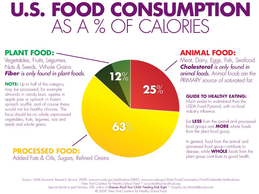 us-food-consumption