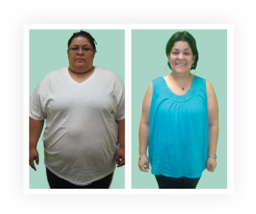 Weight loss dc