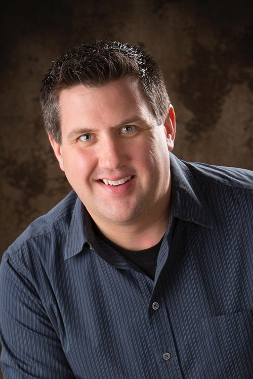 Chris Kliner Children's Ministries Pastor