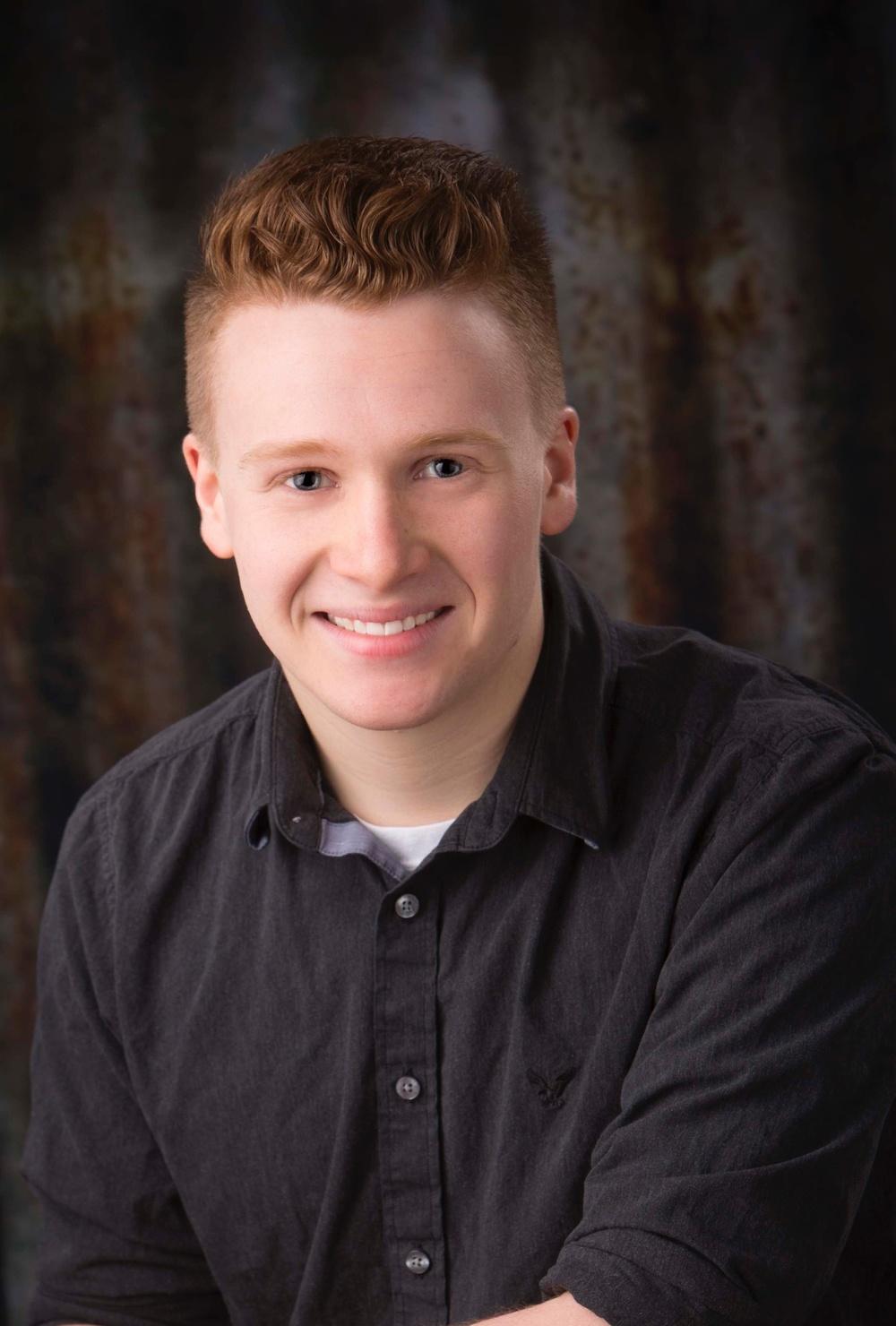 Jesse Coonen Assistant Worship Leader