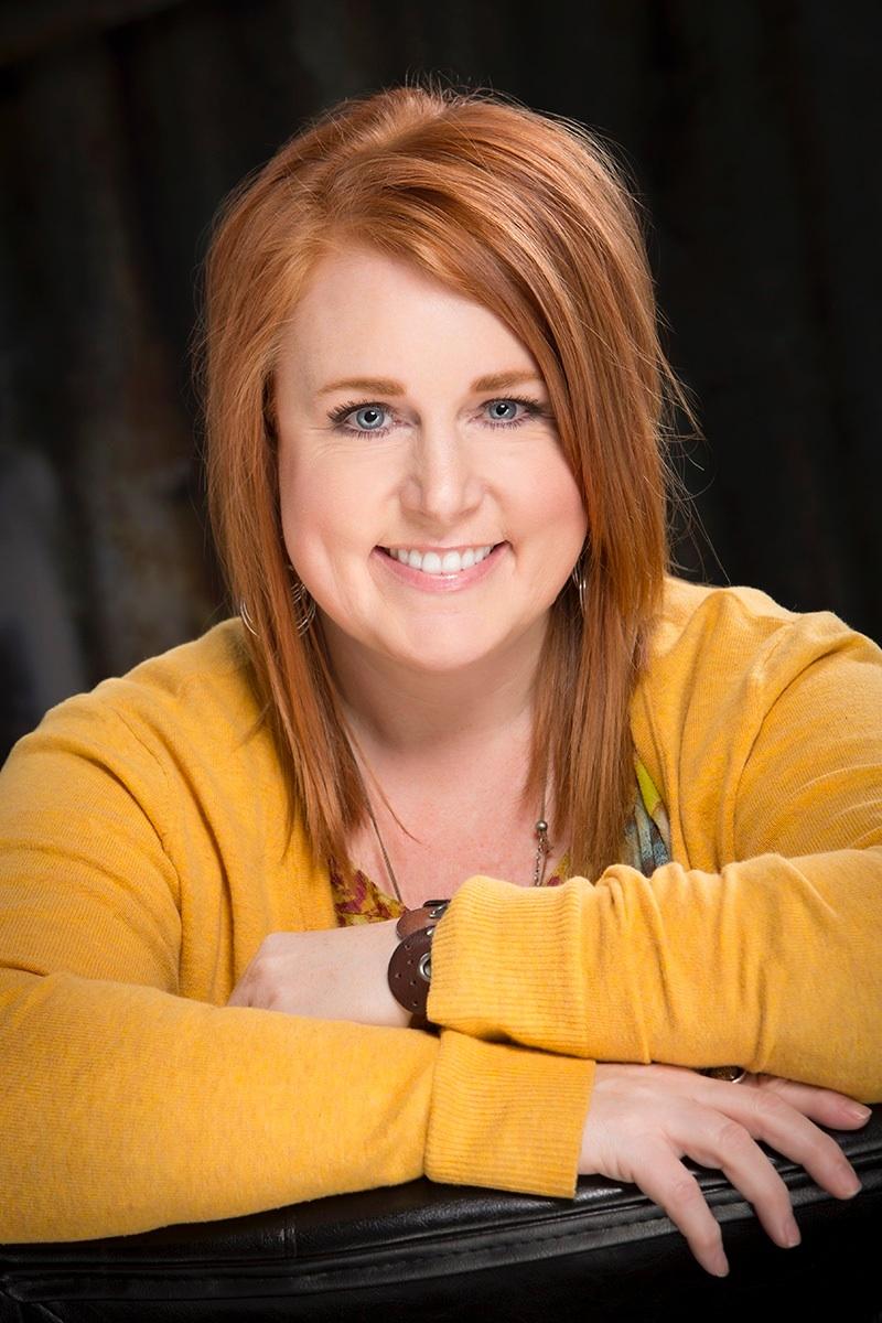 Michelle Vanderlinden Assistant to Lead Pastor