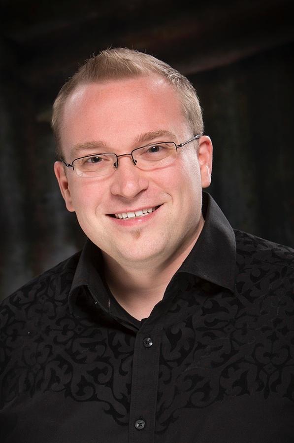 Nate Fietzer AssistantChildren's Ministries Pastor