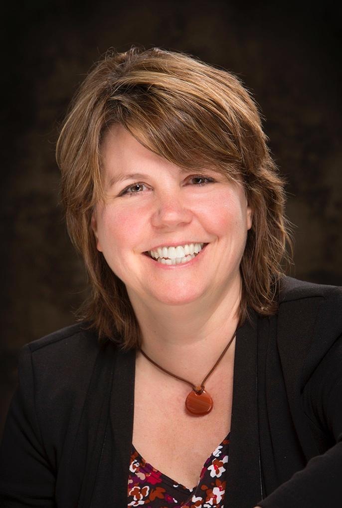 Tammy Mostrom Receptionist &FrontLine Coordinator