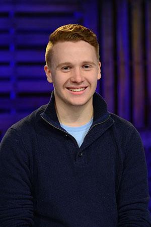 Jesse Coonen Technical Director