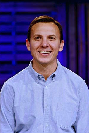 Adam Demetrician Lead Pastor