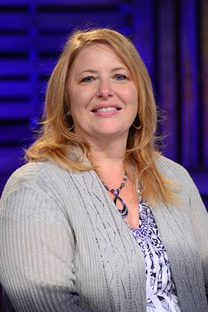 Jo Ellen Schwandt Community Outreach Pastor