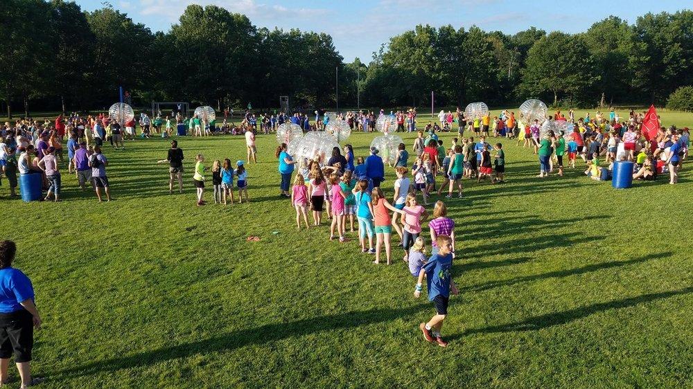 kids camp -