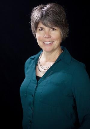 Tammy Mostrom  Frontline Coordinator