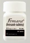 Femara (letrozole)