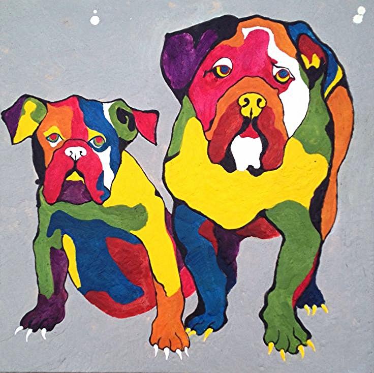 Bennington Bulldogs