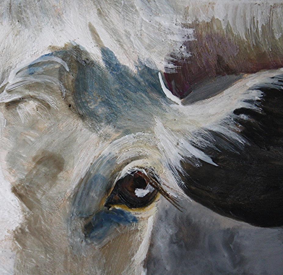 Cyrus Detail