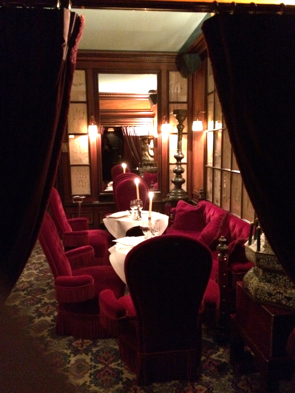 Costes Lounge