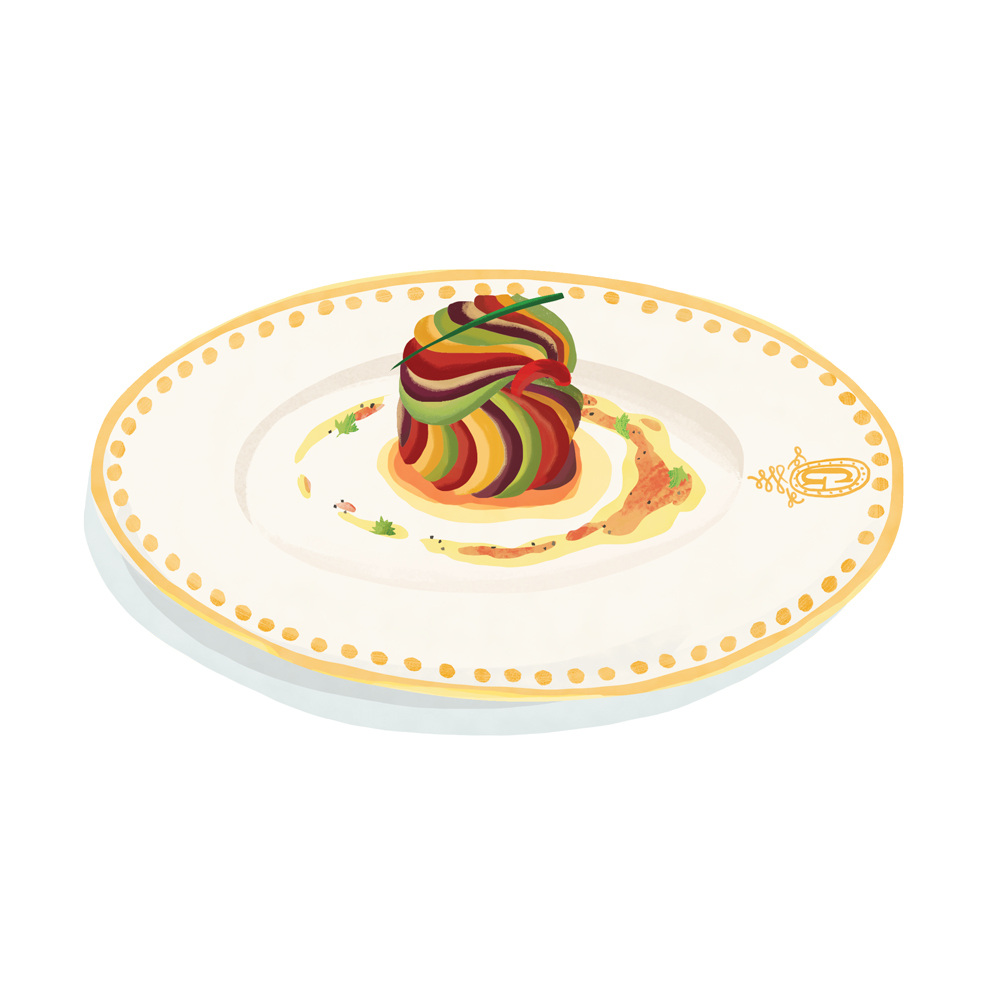Flo Leung food illustration ratatouille.jpg