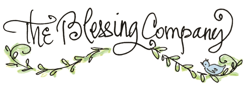 The Blessing Co.