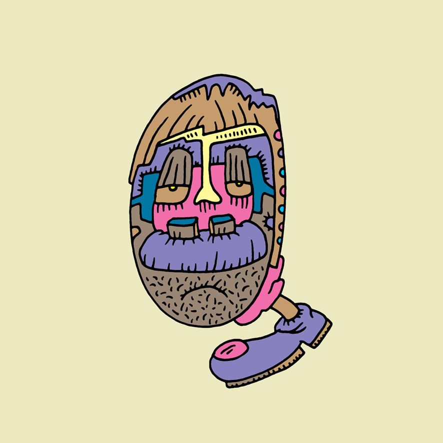 Eggfootface