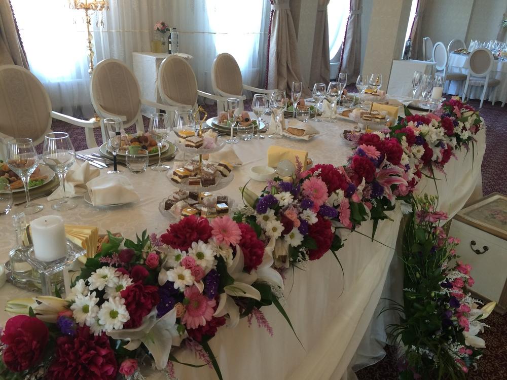 Alege culorile care te definesc cel mai bine pentru nunta ta !
