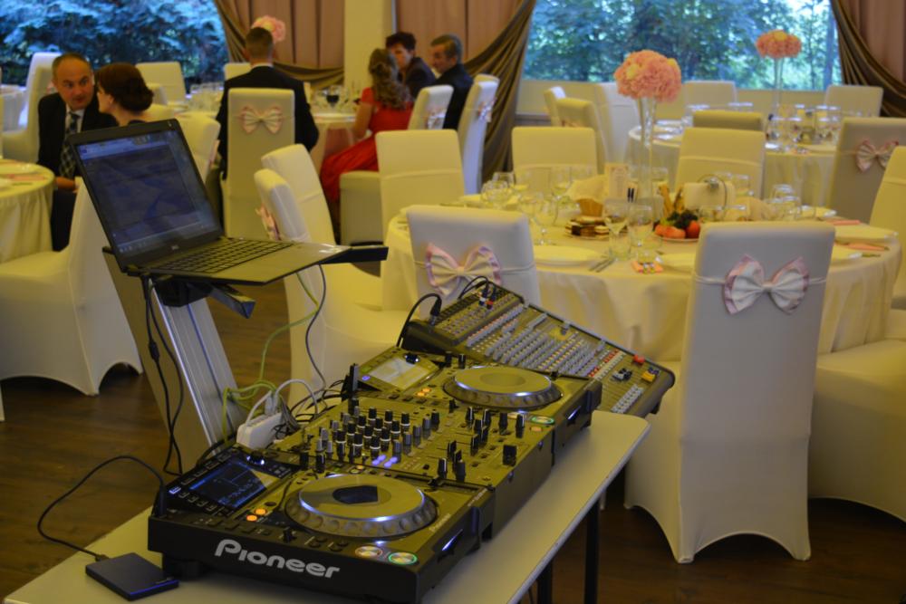 dj nunta echipamente sonorizare nunti