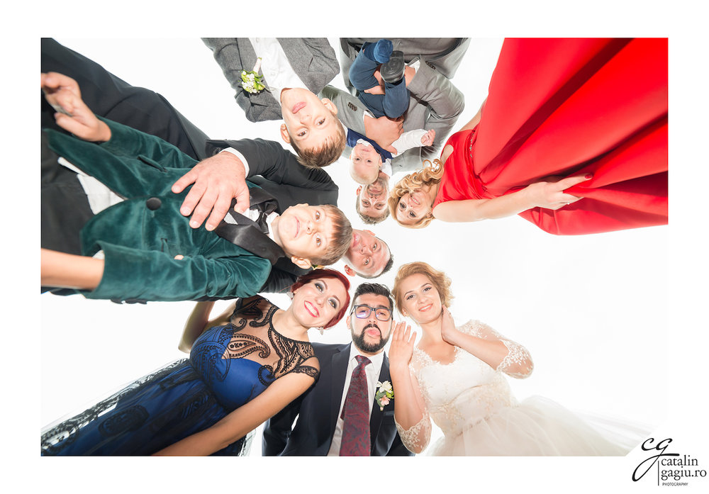 nunta cluj