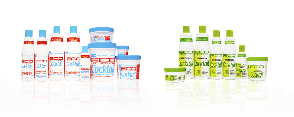 Eco Cocktail Collection