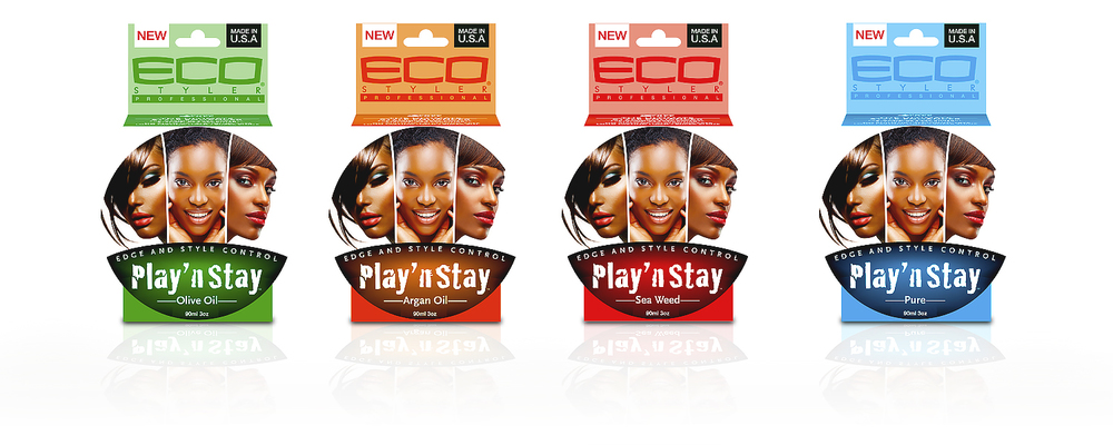 Eco Play 'N Stay