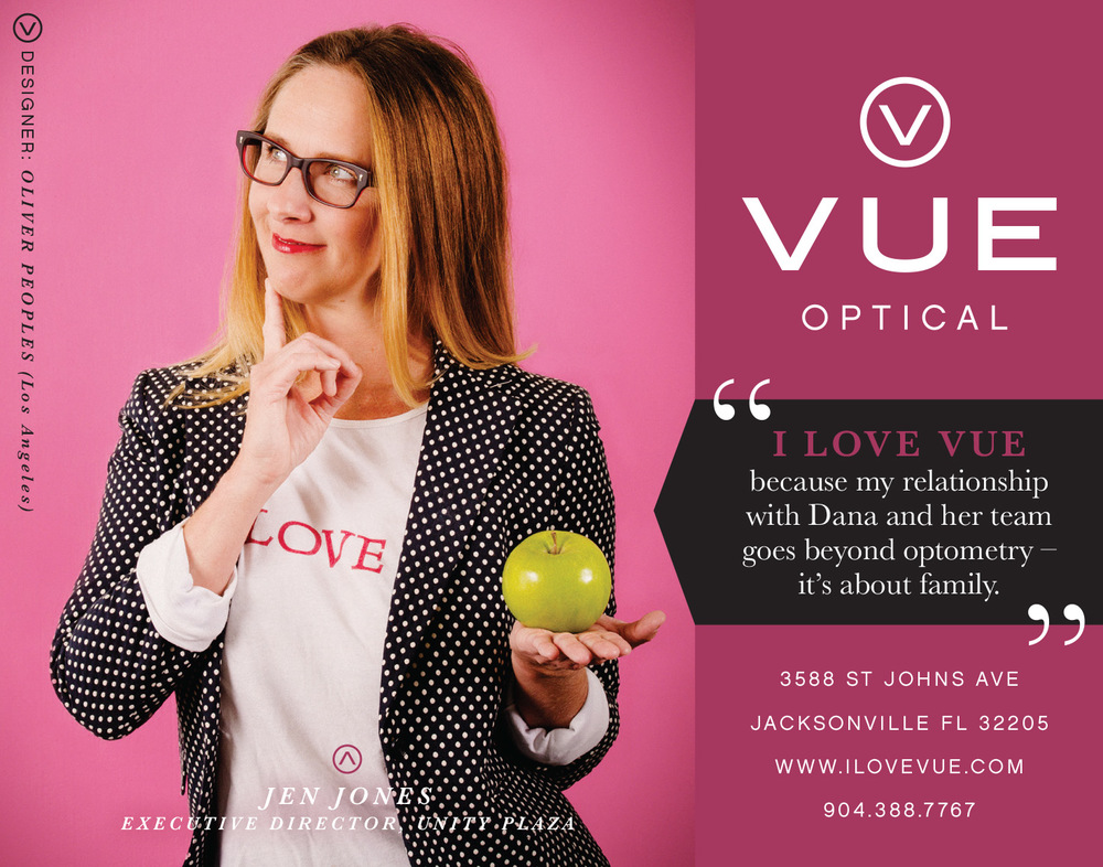 VUE Optical