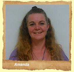 Amanda Godfrey