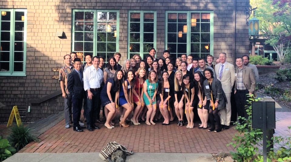 Epsilon Nu Chapter; University of California, Berkeley